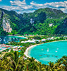 Phi Phi Insel