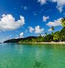 San Andres Inseln