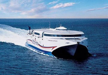 Normandie Express