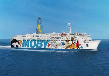Moby Corse