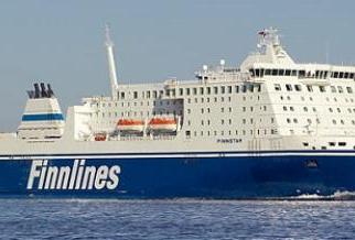20% Rabatt auf Fähren nach Schweden mit Finnlines