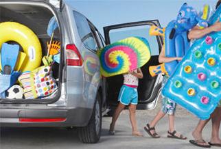 Balearen: Nehmen Sie ihr Auto UMSONST mit