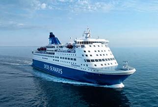 DFDS: Hin-und Rückfahrtstickets Dünkirchen-Dover ab nur 63€