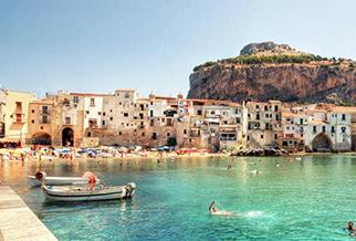 Die besten GNV Angebote für Sizilien