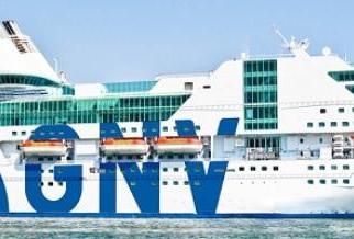 GNV: 25% Rabatt für die Überfahrten 2017