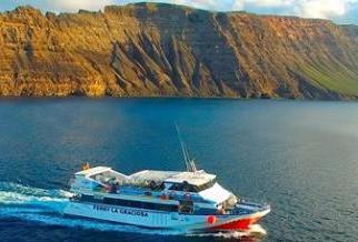 Lanzarote und Fuerteventura ab 27€ hin und zurück