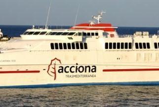 Trasmediterranea eröffnet neue Route nach Alcudia ab 31€