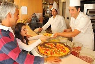 Tunesien & Marokko: Gratis Mahlzeiten im Wert von 100€ mit GNV